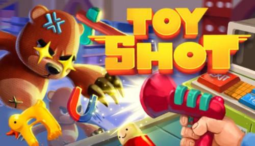 ToyShot VR