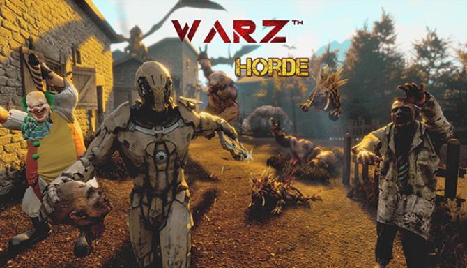 Warz Horde
