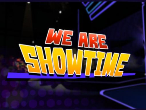 We Are Showtime