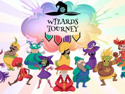 Wizards Tourney