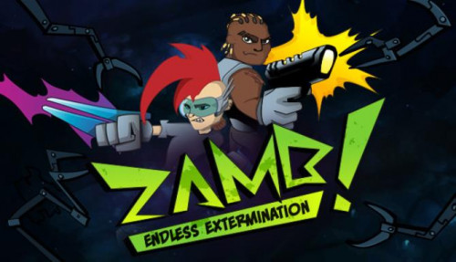 ZAMB Endless Extermination
