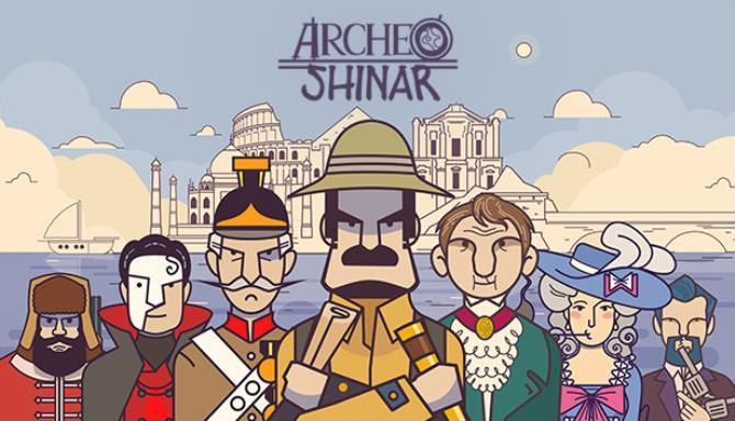 Archeo Shinar