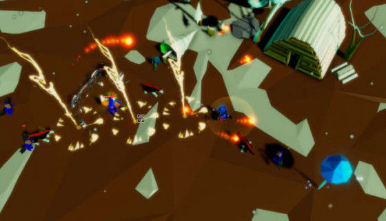 Arkane Rush Multiverse Mayhem free download