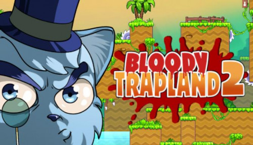 Bloody Trapland 2 Curiosity