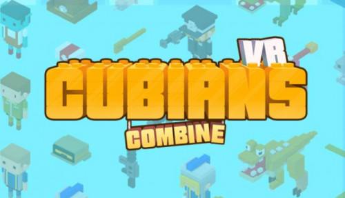 Cubians Combine