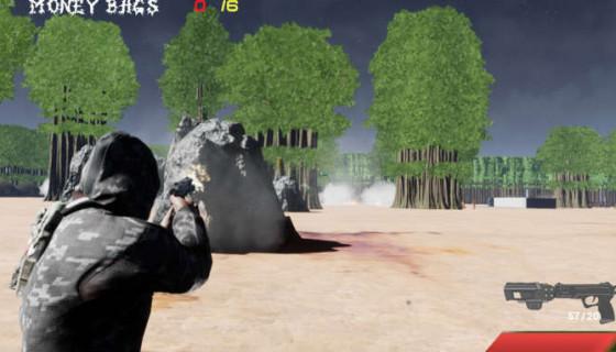 Gangsta Sniper 2 Revenge free download