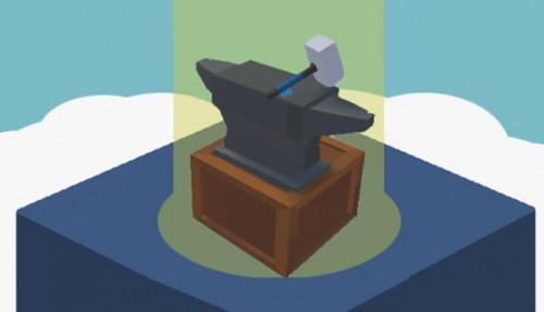 Hammer Anvil VR