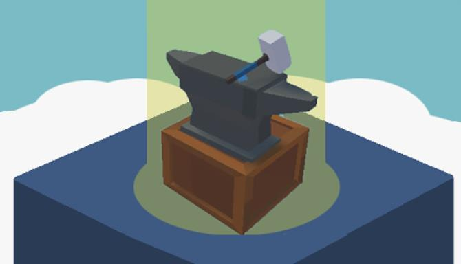 Hammer Anvil VR