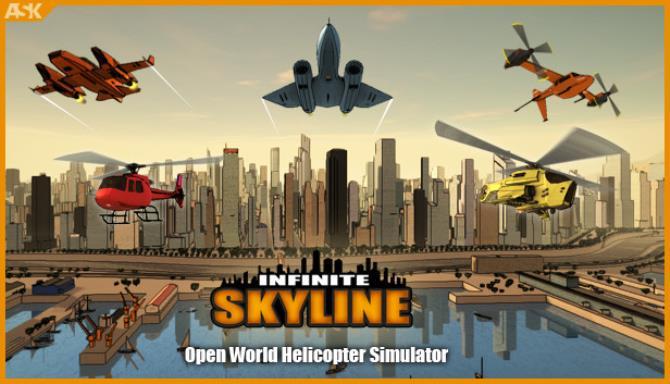 Infinite Skyline