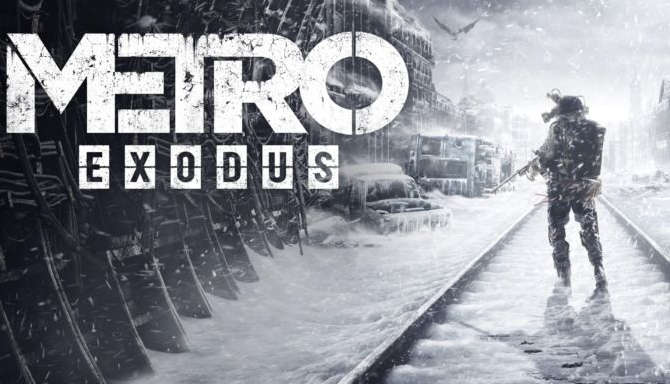 Metro Exodus free