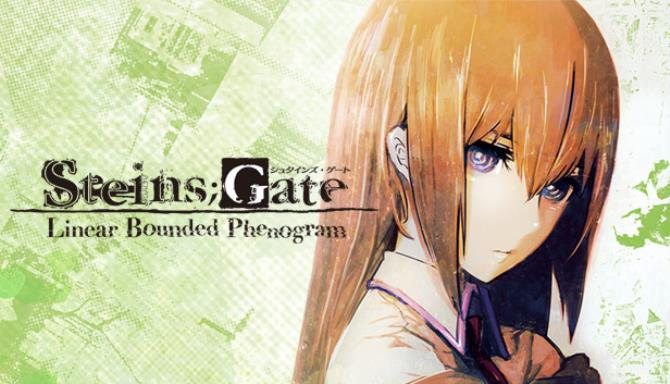 STEINSGATE Linear Bounded Phenogram