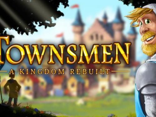 Townsmen – A Kingdom Rebuilt