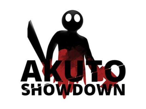 Akuto Showdown