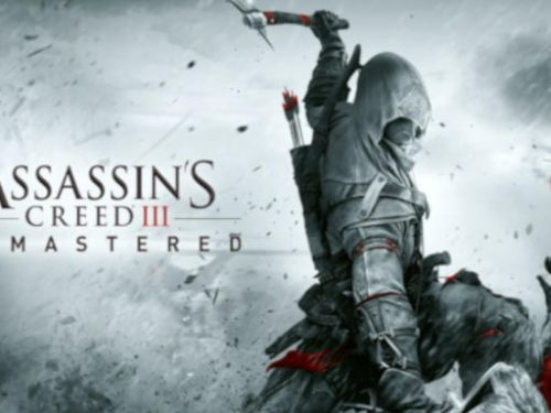 Assassin's Creed III Remastered free