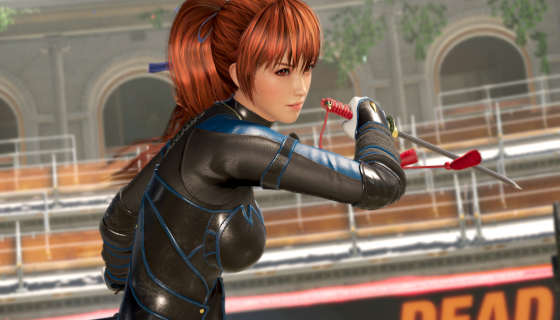 DEAD OR ALIVE 6 free free download