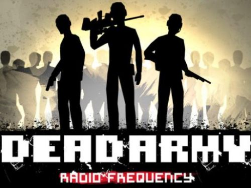 Dead Army – Radio Frequency