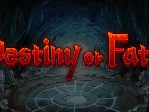 Destiny or Fate