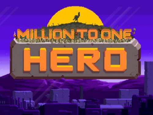 Million to One Hero