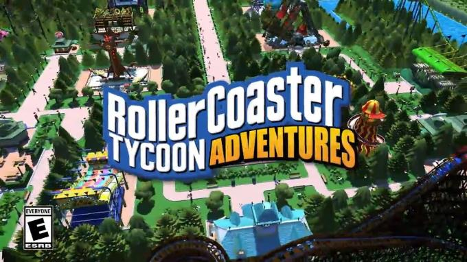 Rollercoaster tycoon pc game download | Roller Coaster