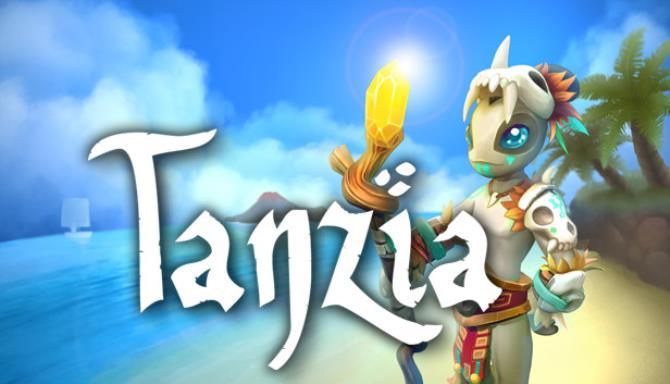 Tanzia