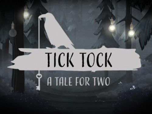 Tick Tock A Tale for Two