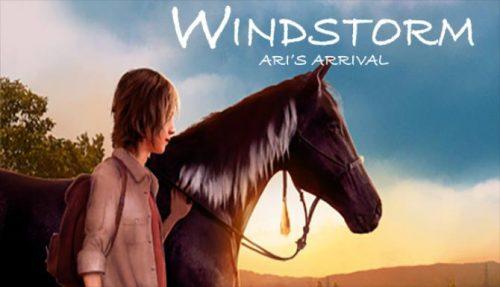 Windstorm Ostwind – Ari's Arrival