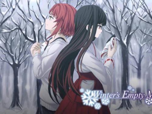 Winter's Empty Mask – Visual novel