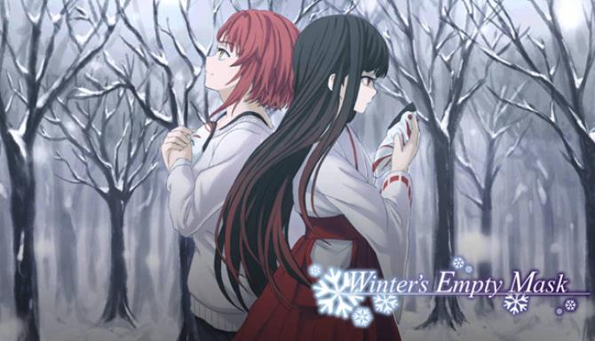 Winter's Empty Mask – Visual novel