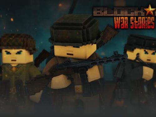 BLOCKADE War Stories free