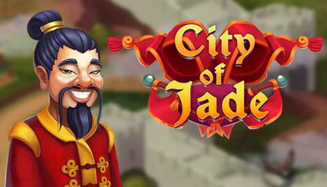 City Of Jade Imperial Frontier