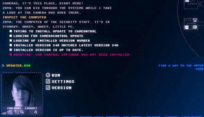 Code 7 A Story Driven Hacking Adventure free download