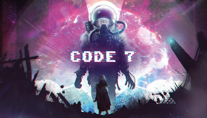 Code 7 A Story Driven Hacking Adventure