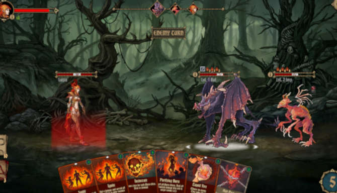 Deck of Ashes free download free