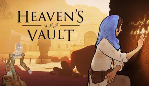 Heaven's Vault