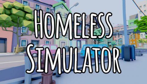 Homeless Simulator