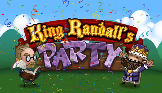 King Randall's Party