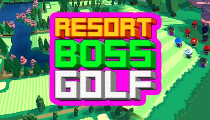 Resort Boss Golf Golf Tycoon Management Game