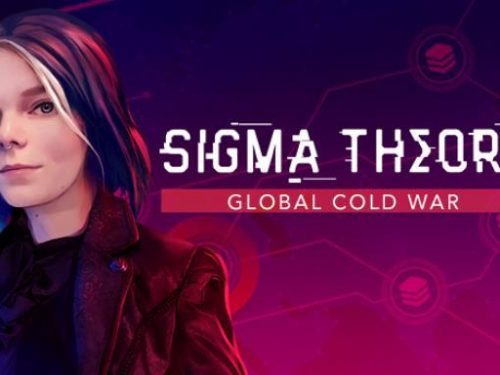Sigma Theory Global Cold War