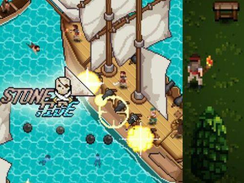 StoneTide Age of Pirates