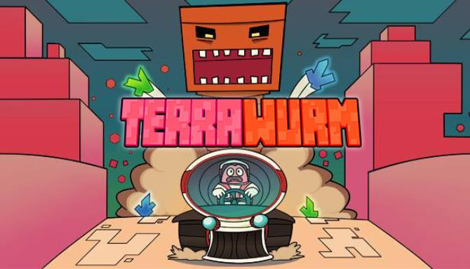 Terrawurm