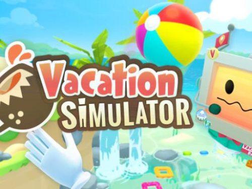 Vacation Simulator free