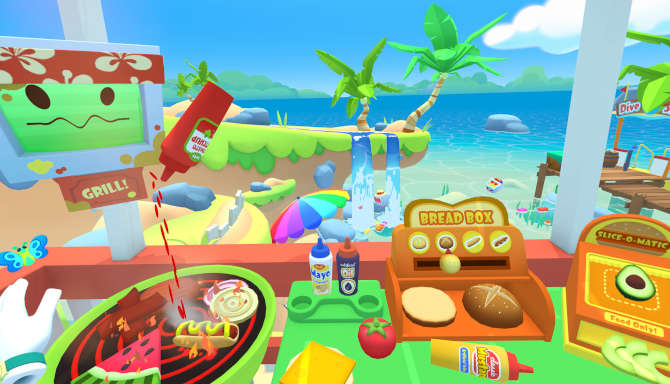 Vacation Simulator free download cracked