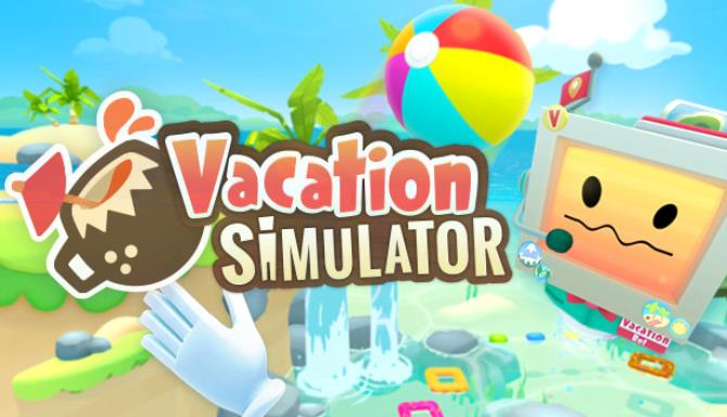 Vacation Simulator free