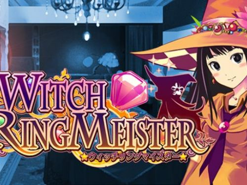 Witch Ring Meister
