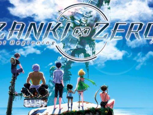 Zanki Zero Last Beginning free