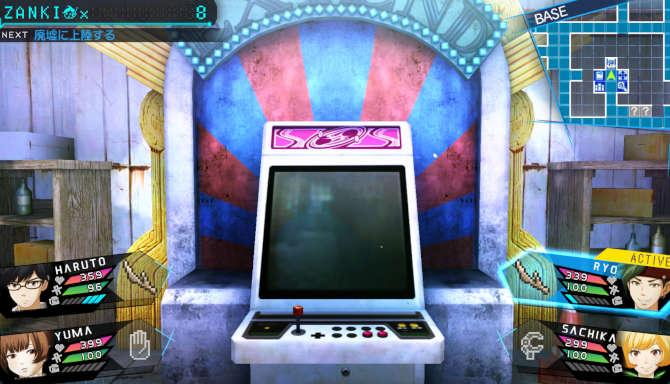 Zanki Zero Last Beginning free download pc