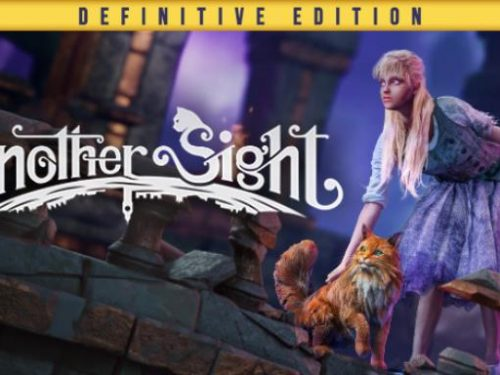 Another Sight – Definitive Edition