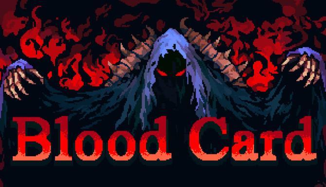 Blood Card