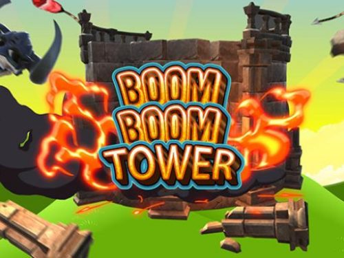 Boom Boom Tower