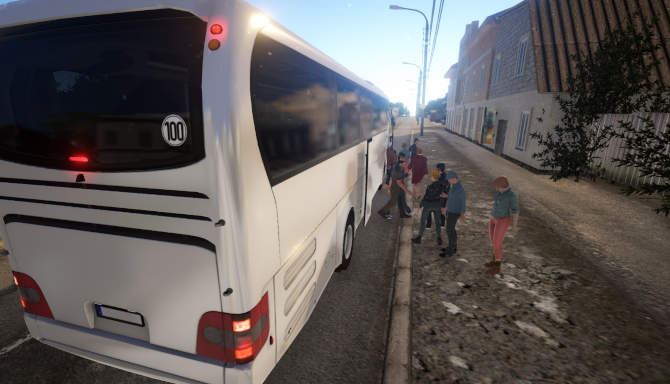 bus crack driver full games download